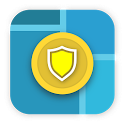 Mobile Security: Anti-Theft & Phone Booster icon