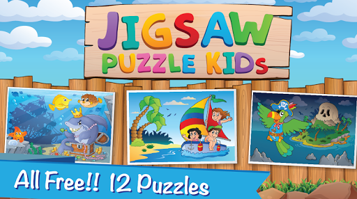 Jigsaw Puzzles Free Fun Games