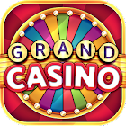 GSN Grand Casino – Play Free Slot Machines Online icon