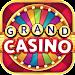 GSN Grand Casino – Play Free Slot Machines icon