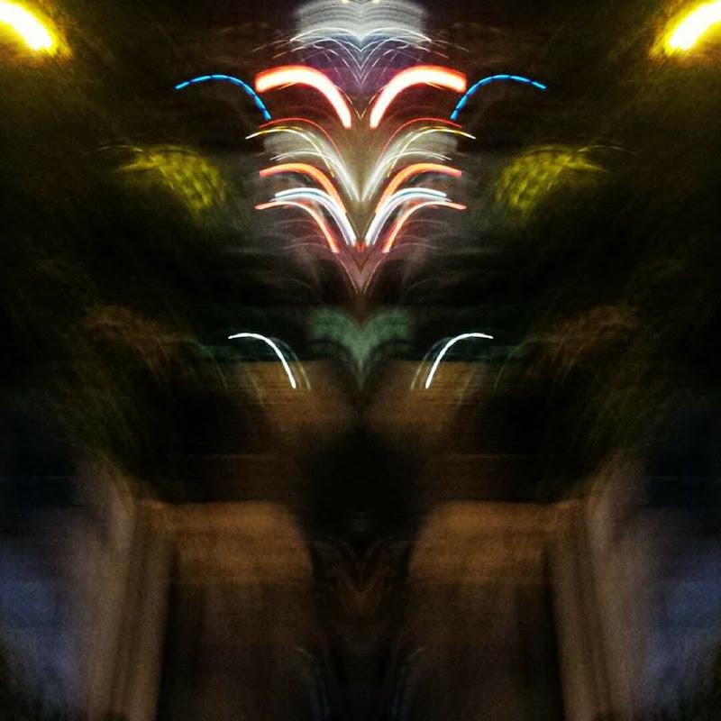 Fontana di luce di Fede.scol.93