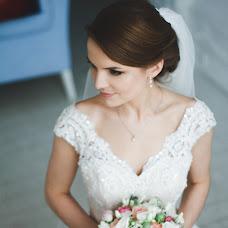 Wedding photographer Kirill Nikolaev (kirwed). Photo of 20.03.2018