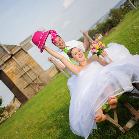 Wedding photographer Natalia Volkmer (TaliFoto). Photo of 28.01.2017