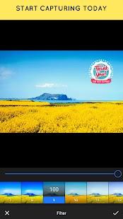 Analog Film Jeju - Analog Camera - Palette Jeju - náhled