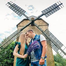 Wedding photographer Aleksandr Tarasevich (AleksT). Photo of 05.07.2017