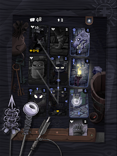 Card Thief- screenshot thumbnail