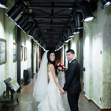 Wedding photographer Vladimir Bykhovskiy (ULOVEphoto). Photo of 17.01.2016