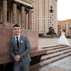 Wedding photographer Anastasiya Krylova (Fotokrylo). Photo of 01.09.2017
