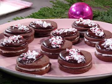 Peppermint Latte Patties