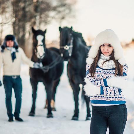 Свадебный фотограф Анастасия Диденко (anastasiyadi). Фотография от 22.01.2017