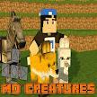 MOD Mo' Creatures for McPE APK