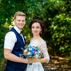 Wedding photographer Dmitriy Lasenkov (Lasenkov). Photo of 05.10.2017