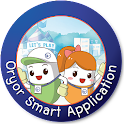Oryor Smart Application icon