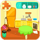 Download Kitchen Puzzle for Girls Free :Funny jigsaw puzzle For PC Windows and Mac