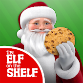 Make a Cookie for Santa — The Elf on the Shelf®