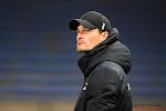 """Oostende-coach Blessin houdt beide voeten op de grond: """"Ons doel is nog altijd Play-off II"""""""