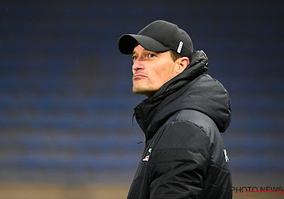 """""""Dat is een eer"""" - reageert Alexander Blessin op de nominatie van Coach van het Jaar."""