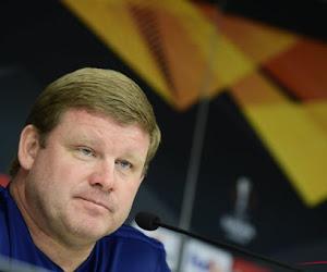 """Anderlecht doit retrouver le chemin des filets: """"Il nous faut ce déclic"""""""