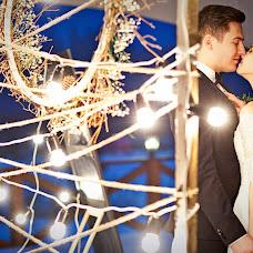 Wedding photographer Yuliya Siverina (JuISi). Photo of 02.02.2016