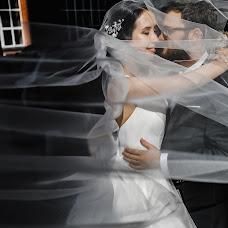 Fotografo di matrimoni Slava Semenov (ctapocta). Foto del 06.09.2018