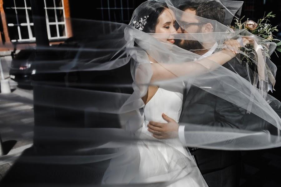 Wedding photographer Slava Semenov (ctapocta). Photo of 06.09.2018