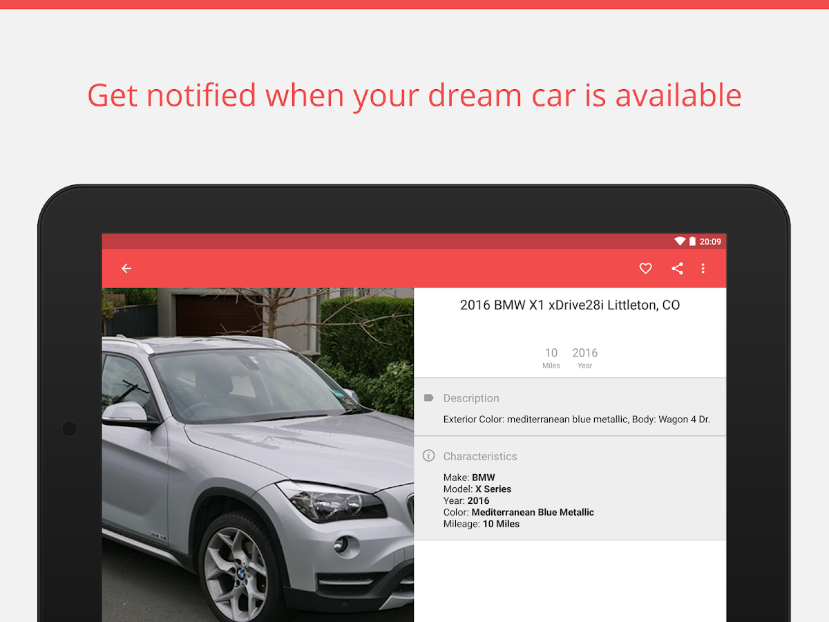 Used cars for sale - Trovit - Android Apps on Google Play