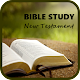 New Testament Bible Study for PC-Windows 7,8,10 and Mac