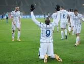 Romelu Lukaku kan in januari de eerste toptransfer worden voor Tottenham