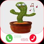Cactus Dancing Call (Fake)