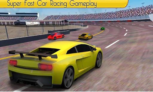 VR Real Car Furious Racing - VR Car Circuit Race  screenshots 1