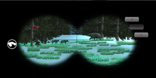 Hunting Simulator Game. The hunter simulator 4.6 screenshots 18