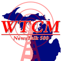 NewsTalk 580 WTCM icon