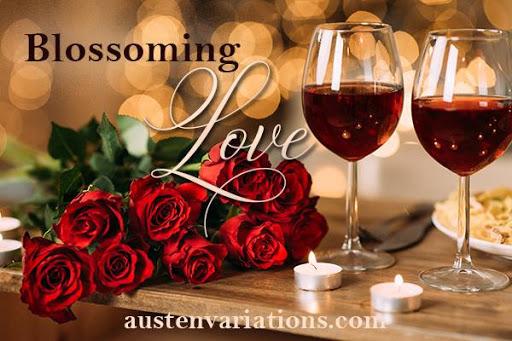 Blossoming Love: The Recovery of Fitzwilliam Darcy bonus scene