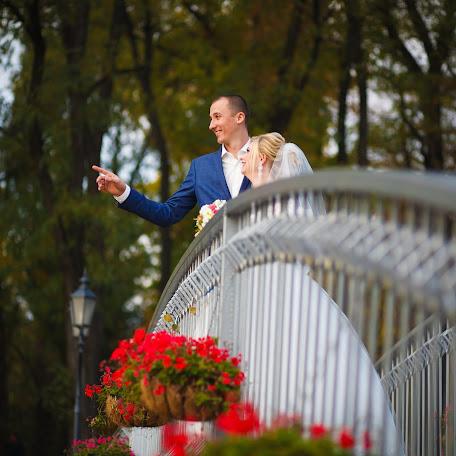 Свадебный фотограф Александр Войтенко (Alex84). Фотография от 26.11.2017