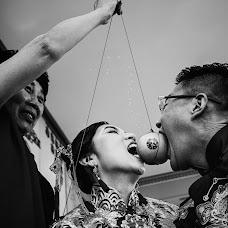 婚礼摄影师Moana Wu(MoanaWu)。13.09.2018的照片