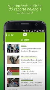 Varela Notícias screenshot 2
