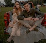 Настя и Женя