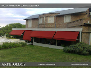 Photo: toldos y cerramientos artetoldos 11