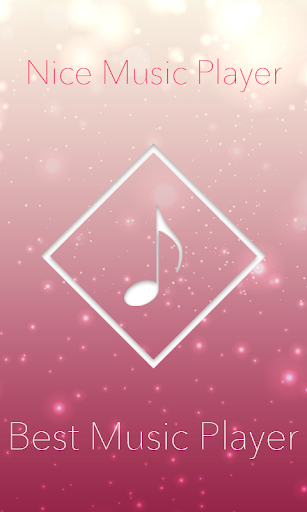 Nice Music Player