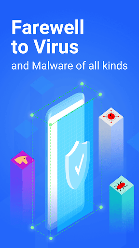 Antivirus Master - Security for Android for PC