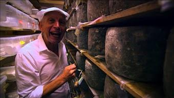 Artisan Cheeses of British Columbia Canada