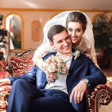 Wedding photographer Nataliya Tyumikova (tyumichek). Photo of 18.11.2015