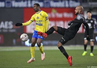 Sint-Truiden-Eupen werd 2-2