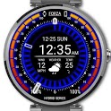 Watch Face H01 Android Wear icon