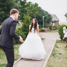 Wedding photographer Viktoriya Khovavko (VikaKyzina). Photo of 08.12.2015