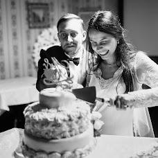 Wedding photographer Andrey Bidylo (andreybidylo). Photo of 05.02.2016