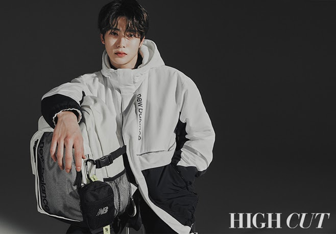 jaehyun high cut