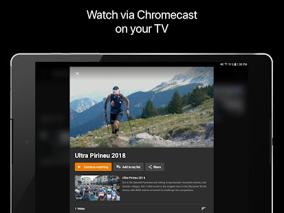 endurance sports TV for PC-Windows 7,8,10 and Mac apk screenshot 15