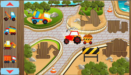Kids Educational Puzzles Free (Preschool) 1.3.9 screenshots 3