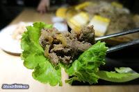 高麗園韓式烤肉